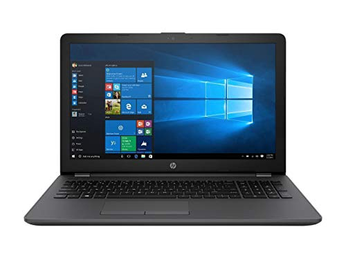 HP 250 G6 Generation 256GB - HP 250 G6 , Core i5 7th Generation , 12GB Ram , 256GB SSD , Win10 , 15.6 Inch