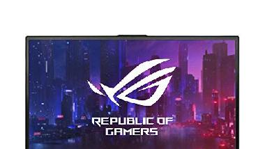 "ASUS ROG Strix Scar II GL504GW-DS74 Gaming and Business Laptop (Intel i7-8750H 6-Core, 32GB RAM, 2TB HDD + 2TB PCIe SSD, 15.6"" 144Hz IPS-Type Full HD, GeForce RTX 2070, RGB KB, Win 10 Home) VR Ready"